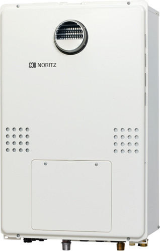 ###♪ノーリツ 温水暖房熱源機【GTH-C1660SAW BL】シンプル(オート) 1温度 屋外壁掛形(PS標準設置形) 16号 エコジョーズ