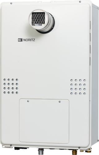 ###♪ノーリツ 温水暖房熱源機【GTH-C2461SAW6H-T BL】都市ガス(12A/13A) シンプル(オート) 2温度6P内蔵 PS扉内設置形(超高層対応) 24号 エコジョーズ