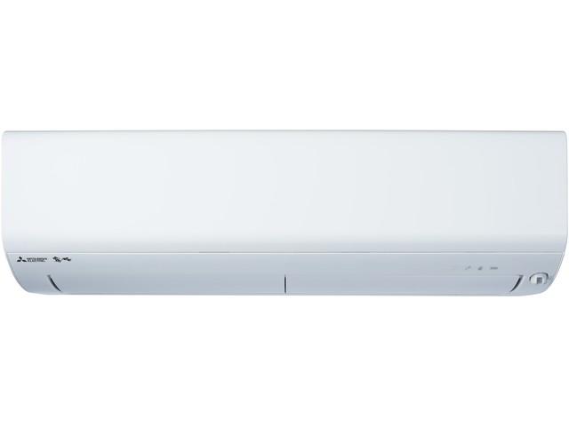 ###三菱 ルームエアコン【MSZ-BXV5620S W】2020年 ピュアホワイト 霧ヶ峰 BXVシリーズ 単相200V 主に18畳 (旧品番 MSZ-BXV5619S W)