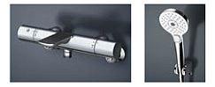 超歓迎された TOTO 浴室用水栓【TBV01S01J】 3モード 壁付サーモスタット TOTO コンフォートウエーブ 3モード, イチシグン:58a2a9b5 --- nguoibuonchung.vn
