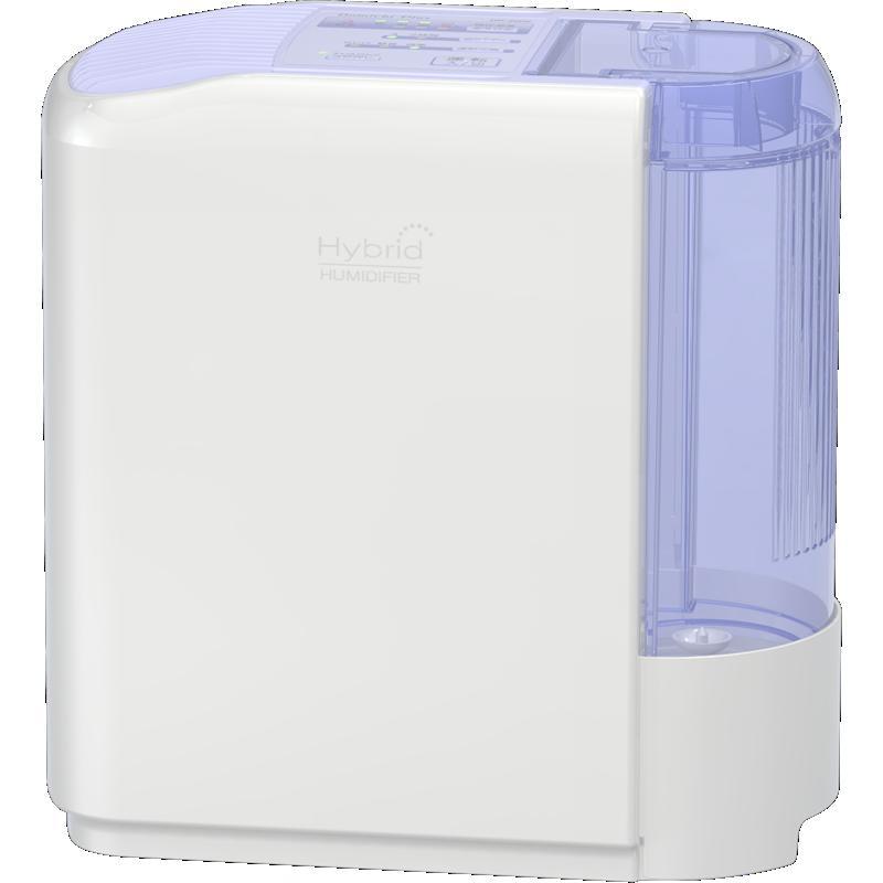 ダイニチ工業 暖房機器【HD-300E(V)】HDシリーズ 加湿器 ラベンダー 2.5L プレハブ洋室8畳まで