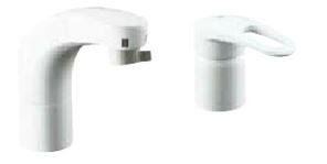 ▽《あす楽》◆15時迄出荷OK!INAX LIXIL 水栓【SF-800SU】ホース引出式シングルレバー洗髪シャワー混合水栓