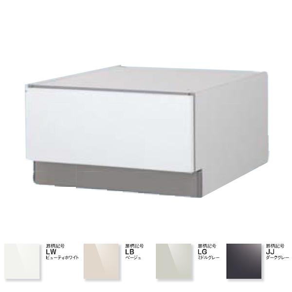 パナソニック 食器洗い機 乾燥機 部材【AD-NPF4ST90】キッチン高さ900用 ディープタイプ ドア面材型専用 下部収納キャビネット NP-45KD8A/KD8W/MD8W用