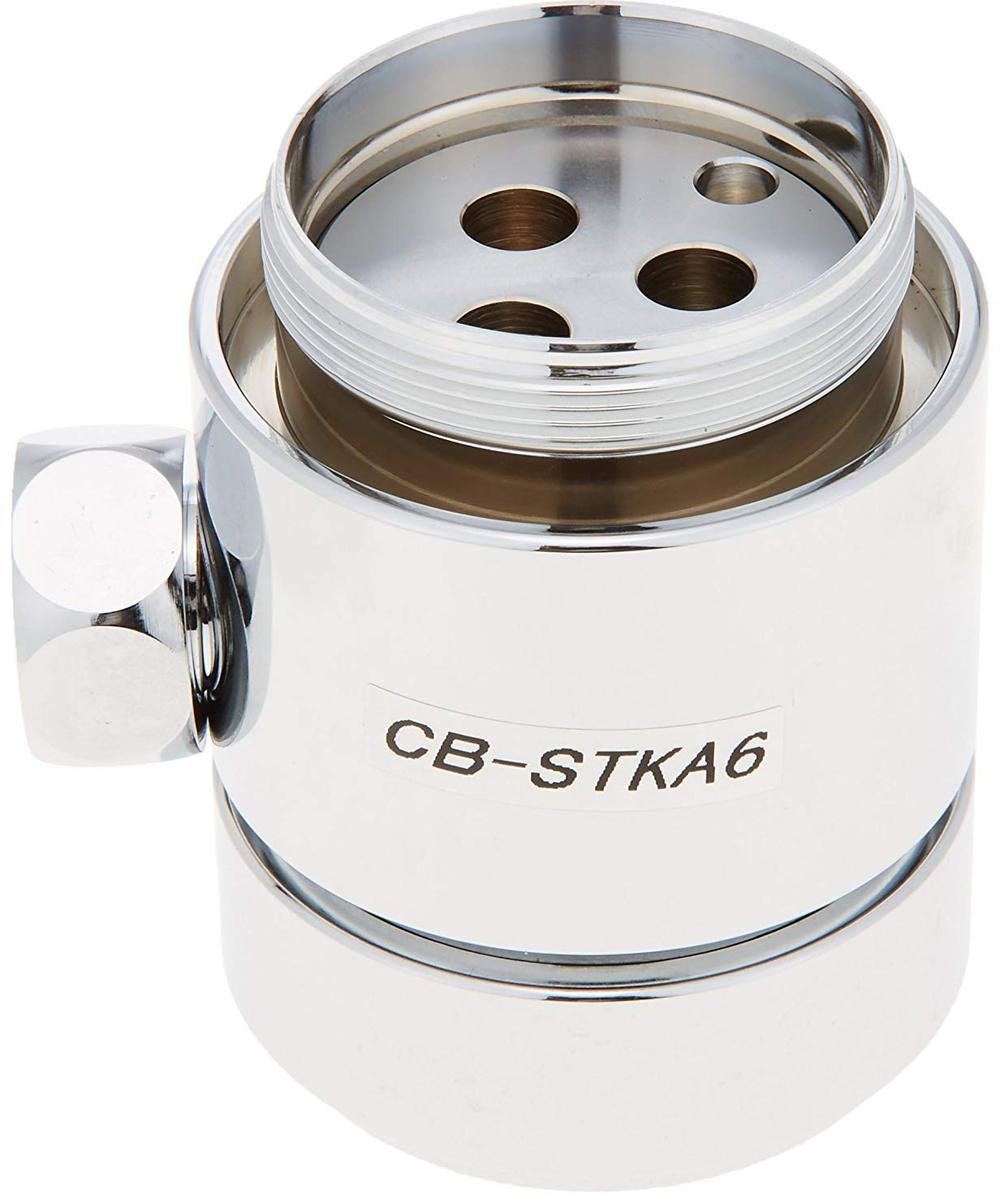 《あす楽》◆15時迄出荷OK!パナソニック分岐水栓【CB-STKA6】シングル分岐水栓 タカギ社用