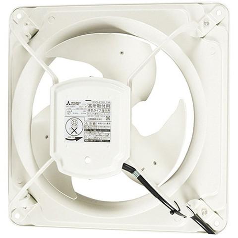 《あす楽》◆15時迄出荷OK!三菱 換気扇 業務用有圧換気扇 【EWF-35DSA】(旧品番EF-35DSB3)