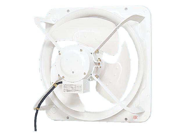 《あす楽》◆15時迄出荷OK!πパナソニック 産業用有圧換気扇【FY-40GSV3】40cm鋼板製・低騒音形・単相100V