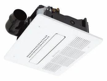 ###ノーリツ【BDV-M4105AUKNT-BL】温水式浴室暖房乾燥機 天井カセット形 1室換気 局所換気 暖房能力4.1kW