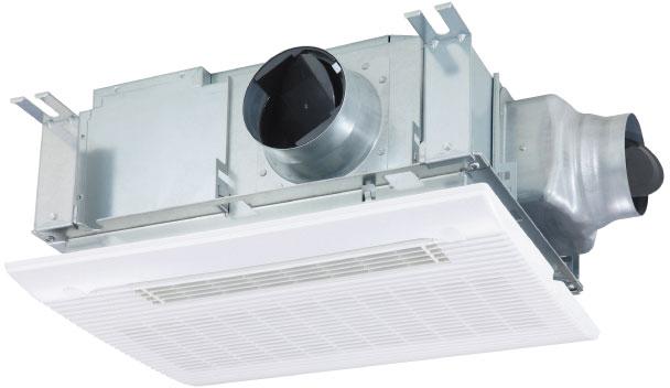 MAX/マックス 浴室暖房換気乾燥機【BS-133HM-CX】通常リモコン同梱 3室用 100Vシリーズ プラズマクラスターイオン付 (旧品番BS-113HM-CX)