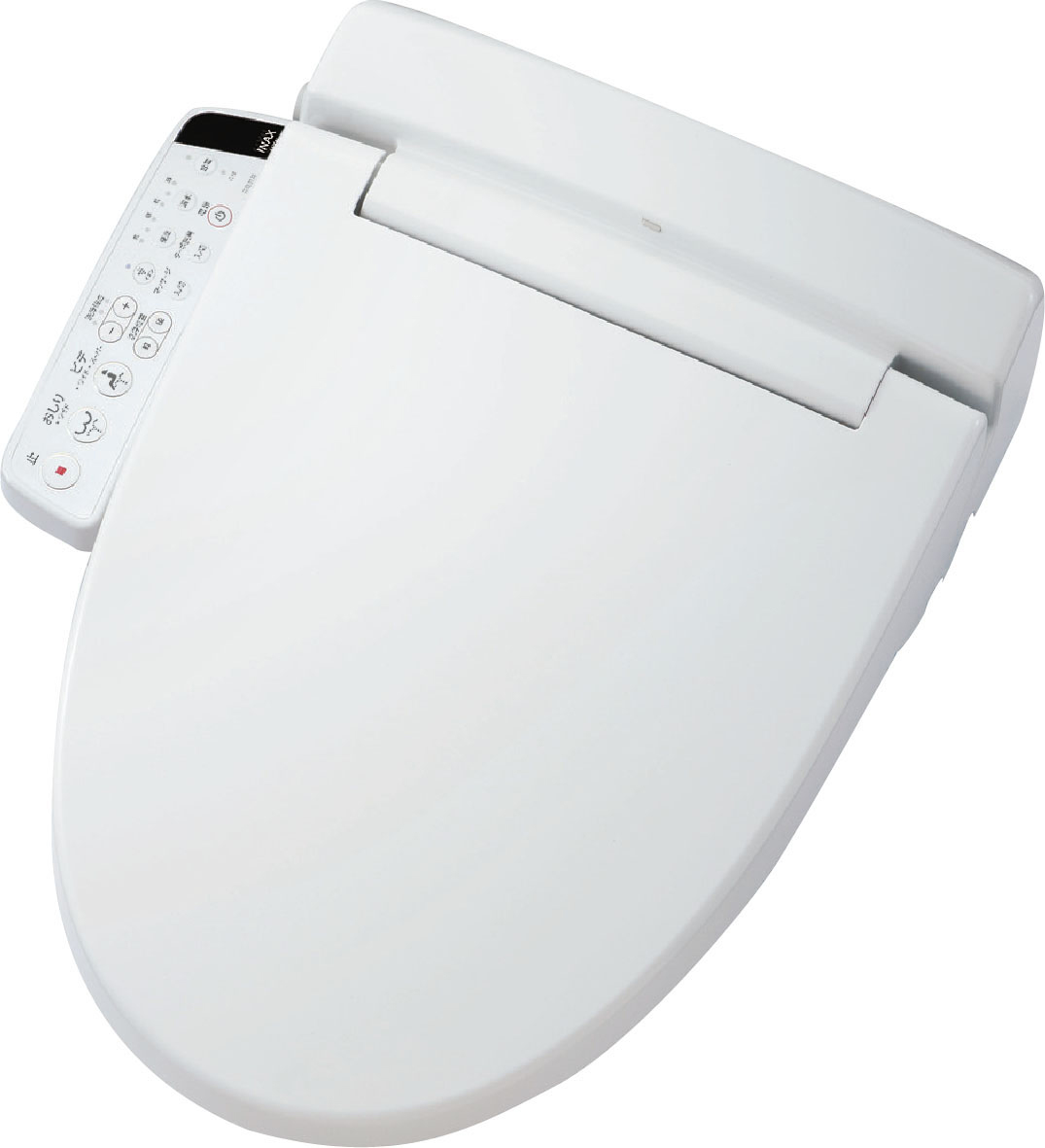 《あす楽》◆15時迄出荷OK!INAX シャワートイレKBシリーズ【CW-KB23】BW1ピュアホワイト フルオート/リモコン便器洗浄なし※リモコンなし