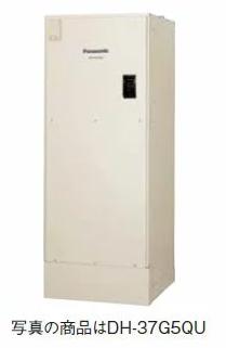 ##パナソニック 電気温水器【DH-37G5QUM】370L 高圧力型 追いだき機能付フルオート マンション(屋内設置専用)