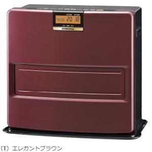 コロナ 暖房機器【FH-VX4618BY(T)】エレガントブラウン 石油ファンヒーター VXシリーズ 木造12畳 コンクリート17畳 (旧品番 FH-VX4617BY(T))