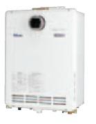 ###パロマ ガス給湯器【FH-E244AWADL3(E)】 24号 エコジョーズ 設置フリータイプフルオートタイプ 扉内設置型・前方排気延長型