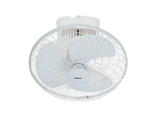 ∠《あす楽》◆15時迄出荷OK!パナソニック 業務用扇風機【F-LA401-H】オート扇40cm