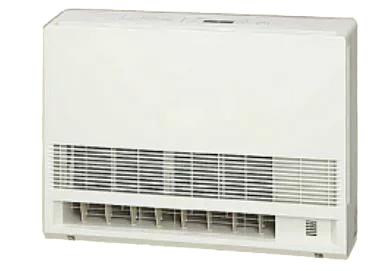 ###ノーリツ 温水暖房放熱器【FR-2801RN-BL】温水ファンコンベクター固定型 木造約7畳程度