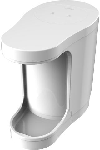 《あす楽》◆15時迄出荷OK!三菱 ハンドドライヤー【JT-PC105CK-W】ジェットタオルプチ 壁取り付けタイプ ホワイト