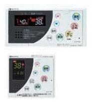 NORITZ ガス給湯器 マルチリモコン 【RC-8171Pマルチセット】(RC8171P)  インターホン付