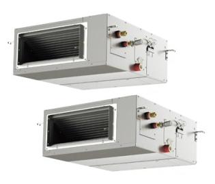 ###日立 業務用エアコン【RPI-AP160EAP7】冷房専用機 てんうめ(高静圧) 三相200V 6.0馬力相当 同時ツイン