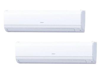 ###日立 業務用エアコン【RPK-AP140EAP6】冷房専用機 かべかけ 三相200V 5.0馬力相当 同時ツイン