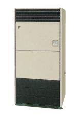 ###ダイキン 業務用エアコン【SZZV224CJ】 床置形 ペア 8馬力 三相200V Eco ZEAS