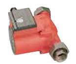 コロナ 温水暖房システム 部材【UHB-11A】専用循環ポンプ 密閉配管用 鋳鉄製