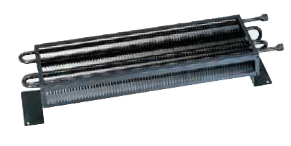 コロナ 放熱器【UP-Y0913】床下専用放熱器 基礎断熱住宅用