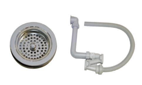 ハンスグローエ【43929004】アクサーモンターノ N-100 XLY用 排水トラップセット