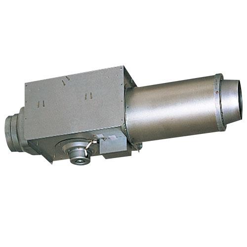東芝 換気扇【DVC-20HN】 ダクト用換気扇 中間取付タイプ