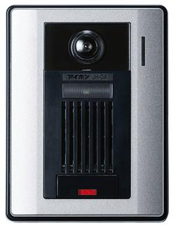 βアイホン テレビドアホン【JH-DA】カメラ付玄関子機 ROCOワイドスマホ