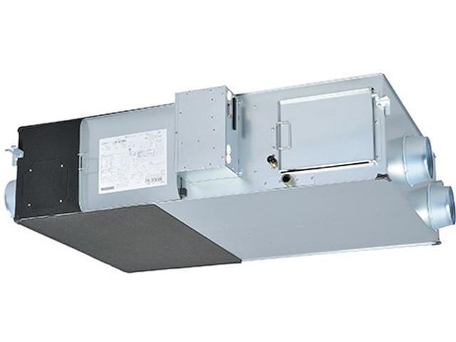 ##三菱 換気扇 業務用ロスナイ【LGH-N35RKX2】マイコンタイプ(フリープラン対応形) LGH-N35RKXの後継機種