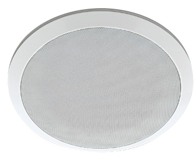 βアイホン【NF-SPW】天井埋込型スピーカー 防まつ型