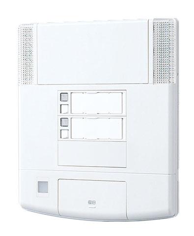 βアイホン【NFR-3X-2TA】2床用廊下灯 トイレ表示付