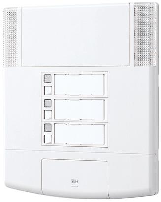 βアイホン【NFR-3X-3】3床用廊下灯