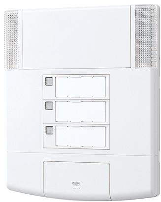 βアイホン【NFR-TX-3】3系統用廊下灯