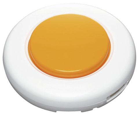 ###βアイホン【NLR-8WT】ワイヤレス呼出ボタン送信機 受注生産約1ヶ月