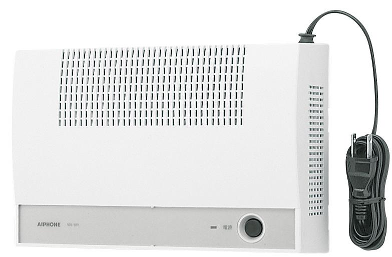 βアイホン【PG-10C】ページングアンプ 10W IPネットワーク対応インターホンIXシステム