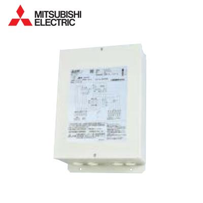三菱 換気扇 部材【PS-25QS-T】給気専用遅延タイマーボックス