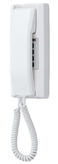 ###βアイホン【YAZ-90-3W-SS】3通話路式壁取付型親機 リレーボックス用出力付 受注生産約40日