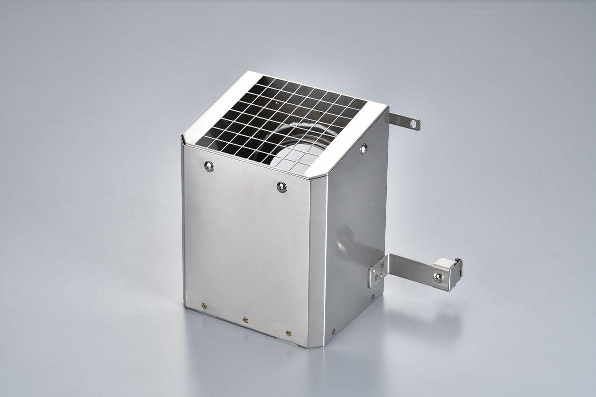 リンナイ ガス給湯器 部材【KGOP-SL301】排気カバー RUFH-SAシリーズ適用