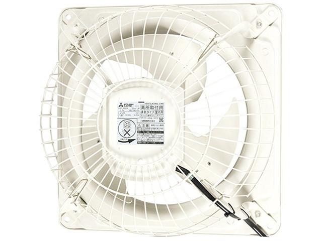 三菱 換気扇 部材【G-105ED】有圧換気扇用バックガード 鉄線製