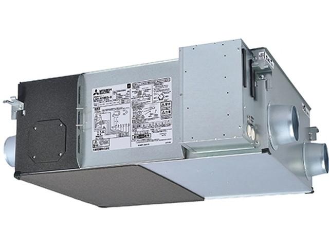 三菱 換気扇【LGH-N15RS3D】業務用ロスナイ 天井埋込形 スタンダードタイプ 単相200V (旧品番 LGH-N15RS2D)