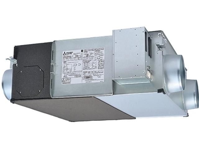 三菱 換気扇【LGH-N50RS3D】業務用ロスナイ 天井埋込形 スタンダードタイプ 単相200V (旧品番 LGH-N50RS2D)