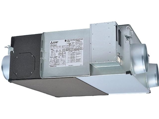 三菱 換気扇【LGH-N50RX3】業務用ロスナイ 天井埋込形 マイコンタイプ 100V (旧品番 LGH-N50RX2)