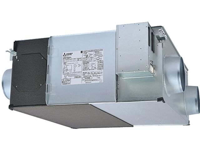 三菱 換気扇【LGH-N65RS3】業務用ロスナイ 天井埋込形 スタンダードタイプ 100V (旧品番 LGH-N65RS2)
