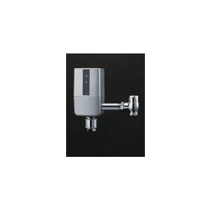 TOTO【TEFV80UHCA】大便器自動洗浄システム オートクリーンC(露出タイプ) コンビネーションタイプ AC100V 人体感知センサー付 再生水仕様