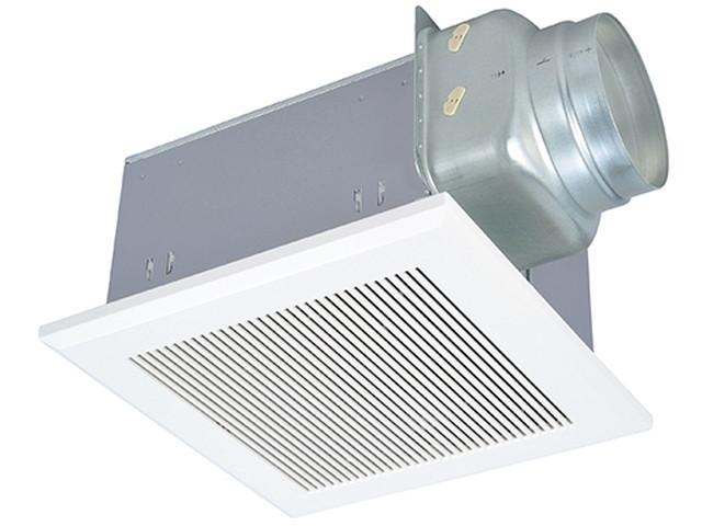 三菱 換気扇【VD-20ZVR3-C】ダクト用換気扇 天井埋込型 風量多段切換・定風量 (旧品番 VD-20ZLX9-C)