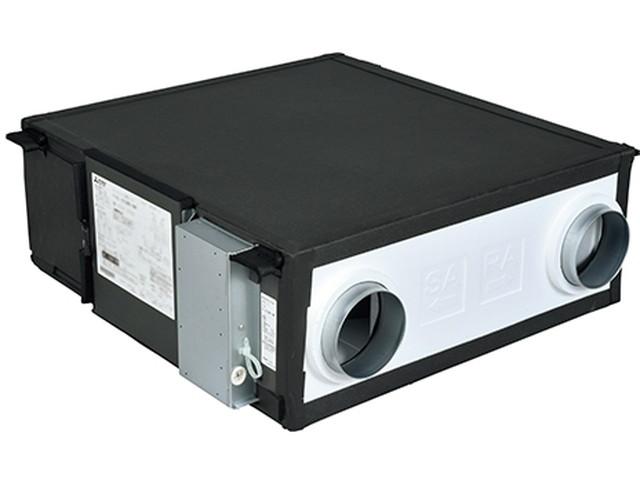 三菱 換気扇【VL-25ZMHV】ロスナイ セントラル換気システム 高効率シリーズ 温暖地タイプ