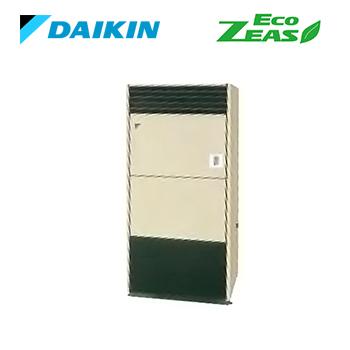 ###ダイキン 業務用エアコン【SZRV224A】床置形 ペア 8馬力 三相200V Eco ZEAS