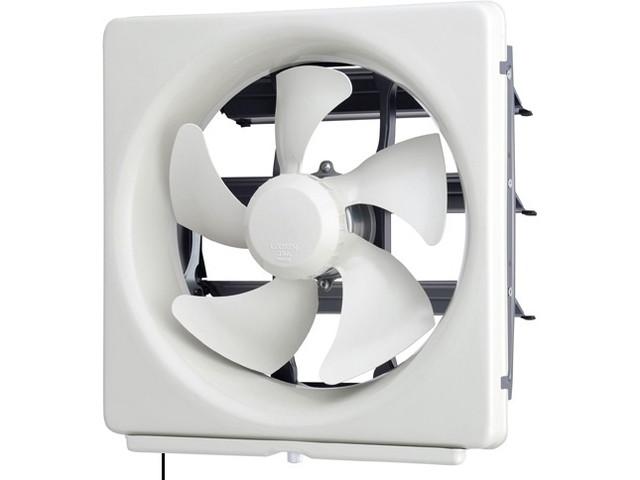 三菱 換気扇【EX-30FMP8】標準換気扇 台所用 メタルコンパック スタンダードタイプ 連動式シャッター・速調付 引きひも付(旧品番 EX-30FMP7)