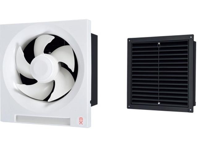 三菱 換気扇【EX-20P8】標準換気扇 暗室用換気扇(旧品番 EX-20P7)