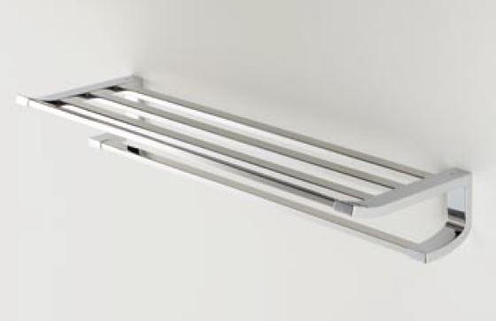 TOTO【YTS903B】タオル棚 ステンレス 亜鉛合金製